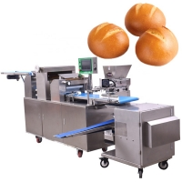 automatic breading machine Manufactures