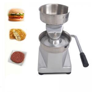 hamburger press patty molding machine Manufactures