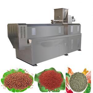 pet food manufacturing process Manufactures