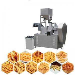 kurkure making machine Manufactures