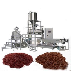 fish food processing machine Manufactures