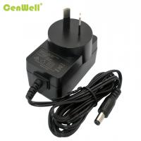 Factory price AC DC power adapter 12v1a for mobile device