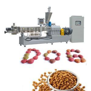 pet food extruder machine Manufactures