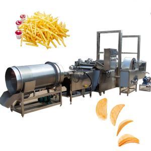 potato chips maker machine Manufactures
