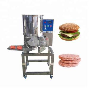 industrial hamburger machine Manufactures