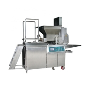 automatic hamburger making machine Manufactures