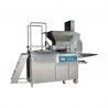 Buy cheap automatic hamburger making machine from wholesalers
