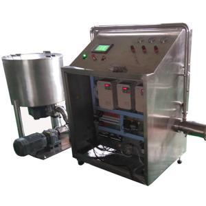 batter mixer machine Manufactures