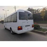LHD 2016 2017 used toyota coaster diesel /petrol made in japan Manufactures