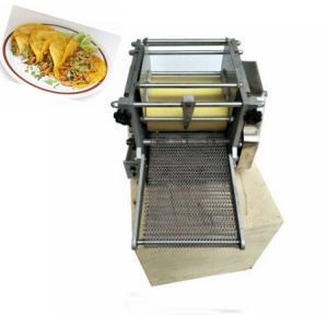 corn tortilla equipment Manufactures