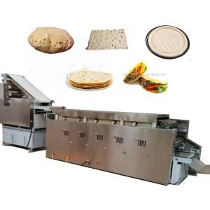 tortilla maker Manufactures