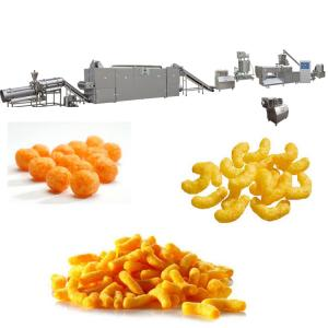 snacks making machine Manufactures