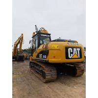 Good Performance Used Cat Excavator 315D made in Japan / USA, Construction Equipment for hot sale Manufactures