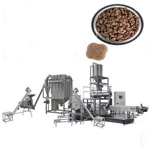 dog food machine Manufactures