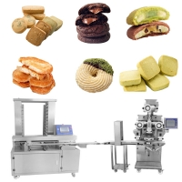 cookie production line Manufactures