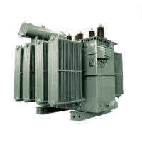S9-50~20000/35kv 3-Phase Oil-Immersed No-Excitation Voltage-Regulating Power Transformer Manufactures