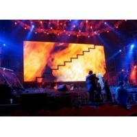 P15.625 outdoor LED mesh screen super thin with CE & RoHS IP65  Manufactures