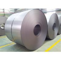 China Home Appliance Shell Galvanised Sheet And Coil Excellent Cold Bending Molded on sale