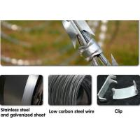 Quality Stainless steel Razor Barbed Wire Chinese manufacturer SS304 Security Fence for sale