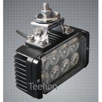 24W Rectangular LED Working Lamp for 4X4 Vehicles and RV Manufactures