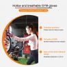 MOREOK New Design Cycling Gloves, Roller Skating Gloves, Balance Biking Gloves Manufactures