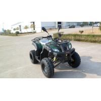 4 Stroke Automatic Utility ATV , Kandi 200CC ATV Quad With Chain Drive Manufactures