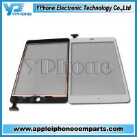 original and new 7.9 Inches Cell Phone Front Glass For Apple Ipad mini Manufactures