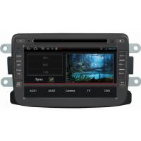Ouchuangbo Pure Android 4.0 Car GPS DVD Player for Renault Duster(2010-2012) 3G Wifi SWC S150 System OCB-157C Manufactures