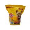 Buy cheap Large Pet Food Packaging Plastic Zipper Bags For StorageAluminium Laminated Material from wholesalers
