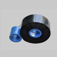 55mm*300M Ink inside or outside PET , PVC sticker Near edge compatible videojet tto ribbon Manufactures
