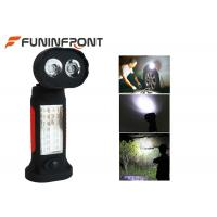 360 Degree Rotary Camping LED Lanterns, Magnet Base Outdoor Work Maintenance Lamp Manufactures