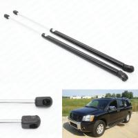 Rear Trunk Boot Support Gas Spring Gas Struts For Nissan Pathfinder 2005 - 2014 Manufactures