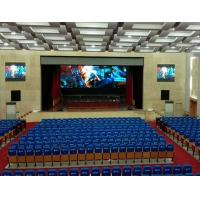 P4.81 Wall Video LED Stage Display Night Club Disco board large LED screen Manufactures