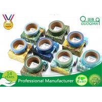 Van Gogh Painting Washi Paper Tape 1.5cm*7m For Album DIY Diary Decorative Stickers Manufactures