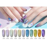 Buy cheap Sparkle Glitter Healthy Long Lasting No Fade LED UV Platinum Gel Polish DIY from wholesalers