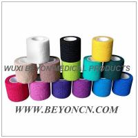 Coloured Premium Hand Tear Kinesiology Sports Tape Bandage For Joint Muscle Wrap Manufactures
