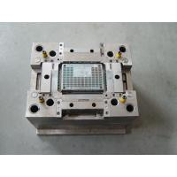 Single Cavity Precision IMD Mold , ABS / POM / PMMA / PC Injection Mould Manufactures