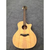 Free shipping import Tay k240 acoustic guitar with fishman101 EQ nature color Manufactures