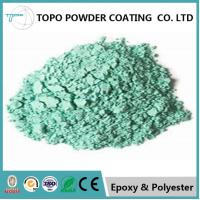 RAL 1028 Thermoset Powder Coating For Electrical Enclosures Protective Manufactures
