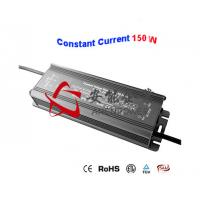 China Isolated 150W 24V Waterproof Electronic Led Driver , Constant Current IP67 Led Power Supply on sale