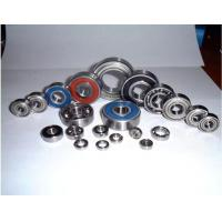 Quality ABEC-1 Chrome steel Double Sealed 6900 precision roller ball Grease Bearing race for sale