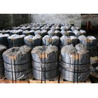 Quality C1045 -1065 Steel High Carbon Wire Rod , Round Cold Drawn Steel Wire for sale