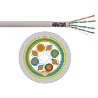 Buy cheap SFTP Cat5e Network Cable Solid from wholesalers