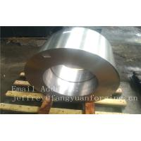 34CrNiMo6 40NCD3 SNCM439 Sprocket Blank Q+T Heat Treatment  Proof  Turned ABS BV TUV NK LR RINA KR GL Manufactures