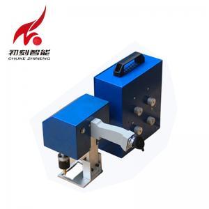 China High Speed Dot Matrix Printer Head Pins , Metal Number Punching Machine on sale