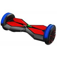Popular Boys Two Wheels Self Balancing Electric Scooter With Bluetooth Manufactures