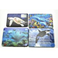 Buy cheap Custom lenticular 3d magnets for promotional gifts from wholesalers