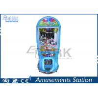 Mini Claw Crane Prize Vending Game Machine For Supermarket CE Manufactures