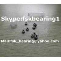 Buy cheap Tiny Deep Groove Ball Bearing MR83zz Micro Ball Bearings for Micro Motor from wholesalers