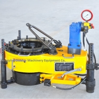 """ZQ127-25Y Hydraulic Drill Pipe Power Tong 2 3/8"""" - 8"""" Handling Tools For Drilling Rig Manufactures"""